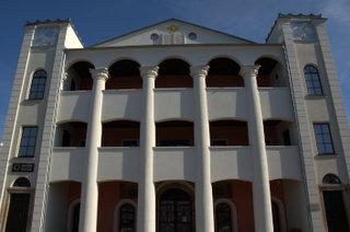 Dabrowa Tarnowska Synagogue